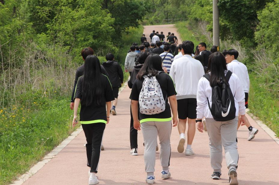 [일반] 평화통일기원 교육공동체 DMZ생태평화공원 체험학습(5월15일)의 첨부이미지 4
